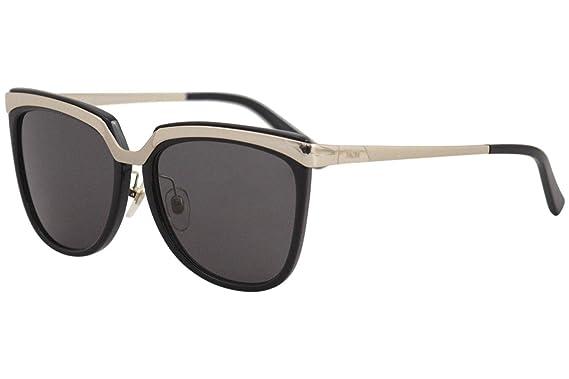 bea03aac26 Amazon.com  MCM Women s Metal Accent Sunglasses
