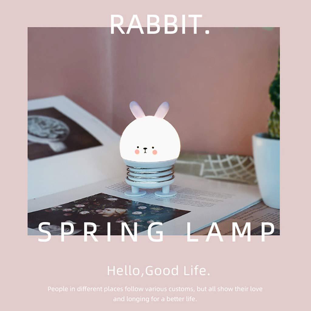 Amazon.com: ❤ Lemoning ❤ Lámpara de luz para niños, luz de ...