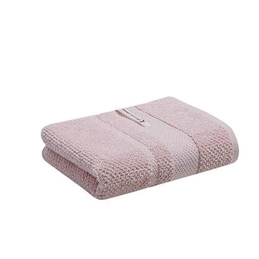 WWJ-towel Toalla Algodon Puro Lavar La Cara del Hogar ...