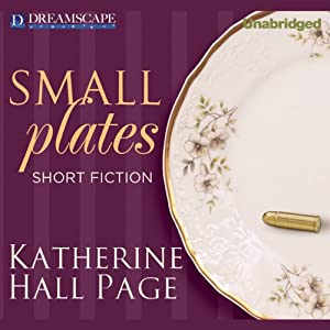 Small Plates Audiobook