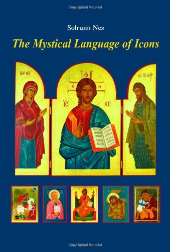 The Mystical Language Of Icons by Brand: Wm. B. Eerdmans Publishing Company
