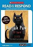 Varjak Paw (Read & Respond)