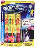 Rocket Copters - The Amazing Slingshot LED Helicopters - As Seen on TV