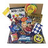 Complete Birthday Gift Basket Box For Kids Teen Boys & Girls Toys & Treats Unique!