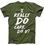 Best TeeShirtPalace Brother Tshirts - TeeShirtPalace I Really Do Care, Do You? T-Shirt Review
