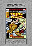: Marvel Masterworks: Marvel Two-In-One Vol. 4