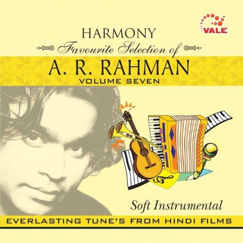 A.R. Rahman, Vol. 7 [Clean]