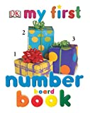 Best DK PUBLISHING Infant Books - My First Number Board Book Review