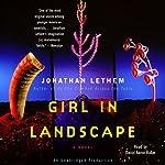 Girl in Landscape | Jonathan Lethem