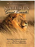 Nature's Great Events: The Great Journeys