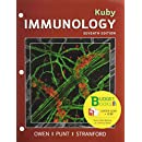 Kuby immunology 7th edition 9781464119910 medicine health kuby immunology 7th edition fandeluxe Images