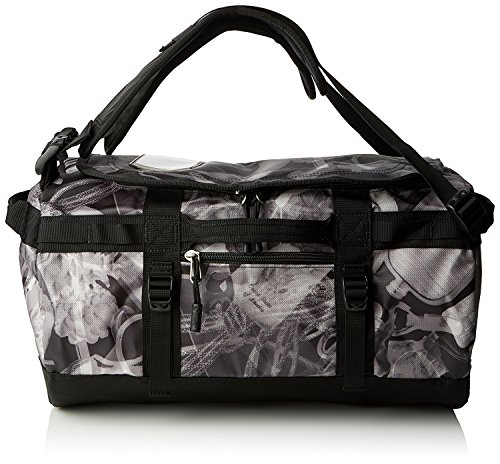 - The North Face Water Resistant  Unisex Outdoor Base Camp Duffel Backpack