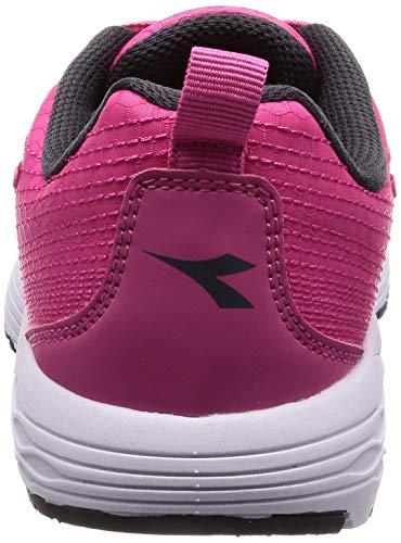 Running Da 5 Per Scarpa 38 Diadora Donna 2 Flamingo It W AExU45Fqwn