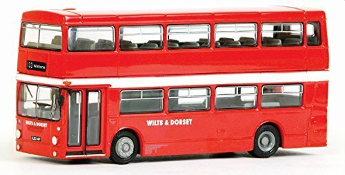 efe-25813-daimler-dms-1-door-wilts-dorset-route-133-by-exclusive-first-editions