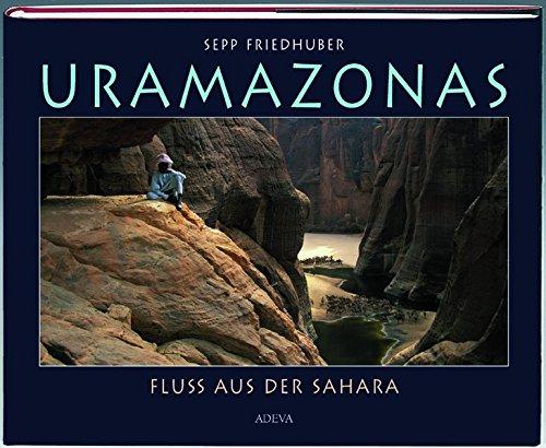 Uramazonas: Fluss aus der Sahara
