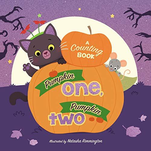 Christian Halloween Pumpkin Story (Pumpkin One, Pumpkin Two: A Counting)