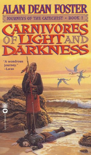 book cover of Carnivores of Light and Darkness