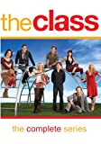 The Class: The Complete First Season