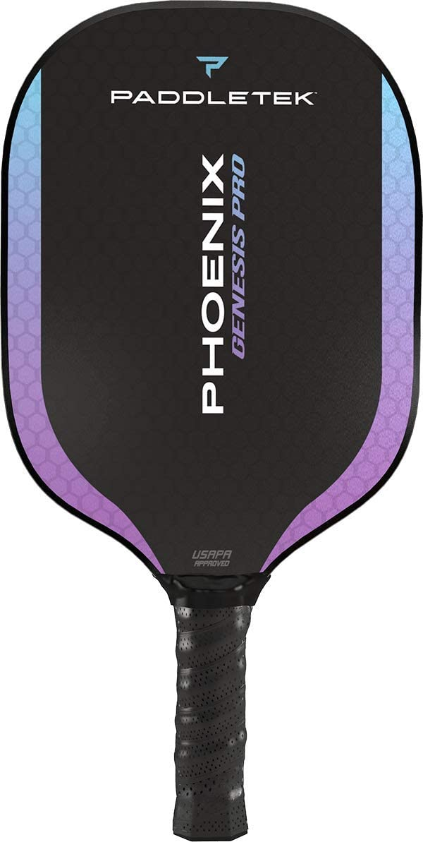 Paddletek Phoenix Genesis Pro Pickleball Paddle