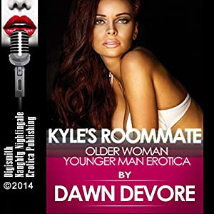 Kyle's Roommate Audiobook