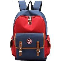 HITOP Elementary School Backpack Bookbags Waterproof Cute Lightweight School Bag For Boys Girls