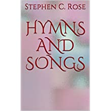 Hymns and Songs (Church Renewal Series Book 6)