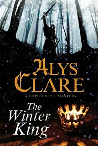 book cover of The Winter King