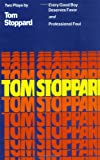 Every Good Boy Deserves Favor and Professional Foul, Tom Stoppard, 0802150454
