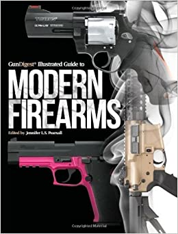 Book Gun Digest Illustrated Guide to Modern Firearms (2012-08-27)