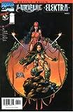 Witchblade/Elektra #1