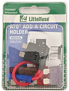 Littelfuse FHA200BP ATO Add-A-Circuit Kit