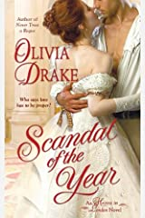 Scandal of the Year: An Heiress In London Novel Kindle Edition