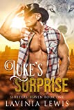 Luke's Surprise (Shifters' Haven Book 1)
