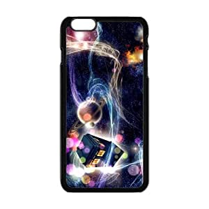 diy zhengStarry Night Space Nebula Universe Pattern Case Cover for Personalized Case for Personalized Ipod Touch 4 4th (Laser Technology) Screen iPhone Strong Protect Case-03