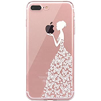 Amazon.com: iPhone 8 Plus Case,iPhone 7 Plus Case,ikasus ...