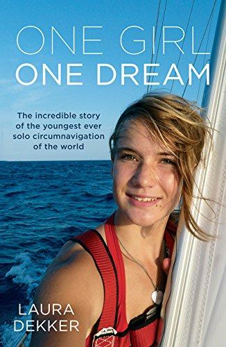 Read Online One Girl One Dream pdf