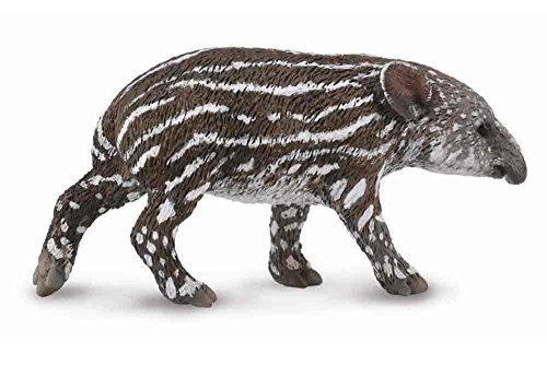 CollectA Baird's Tapir Calf Figure by Collecta