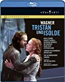 Tristan und Isolde [Blu-ray] (Bilingual) [Import]