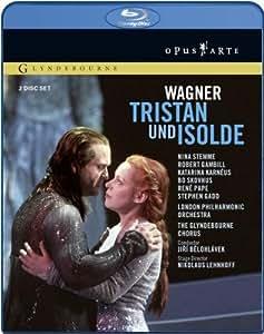 Tristan und Isolde [Blu-ray] (Bilingual) [Import]