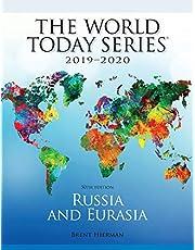 Russia and Eurasia 2019-2020