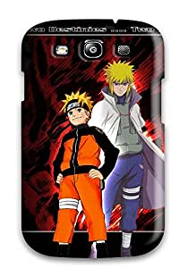 Hot Snap-on Naruto Hard Cover Case/ Protective Case For Galaxy S3