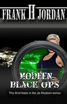 Modeen: Black Ops (The Jo Modeen series Book 3) by [Jordan, Frank H]