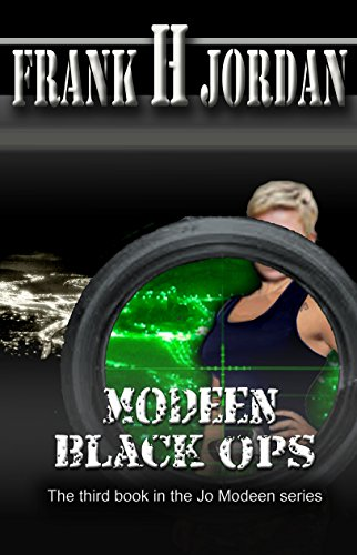 Book: Modeen - Black Ops (The Jo Modeen series Book 3) by Frank H Jordan