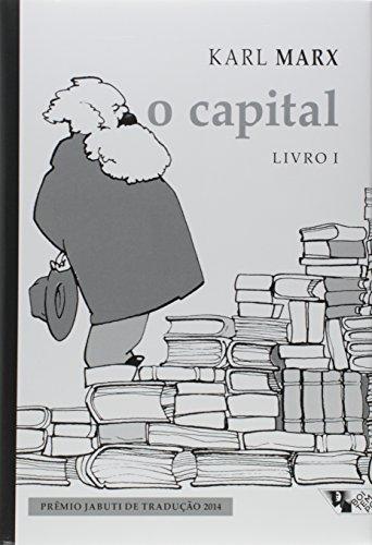 O Capital - Livro 1