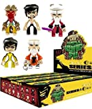 Bruce Lee Temple Of Kung Fu Figure Series 1