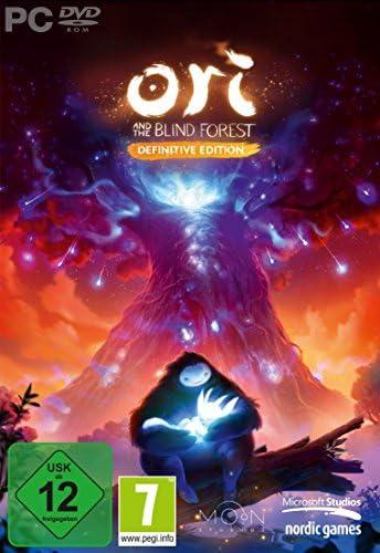 Ori and the Blind Forest Definitive - Actualités des Jeux Videos