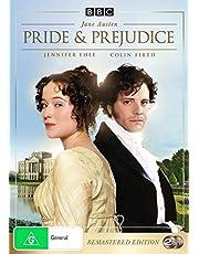 Pride And Prejudice (1995) [2 Disc] (DVD)