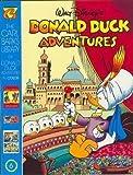 Walt Disneys Donald Duck Adventures (The Carl Barks Library of Donald Duck Adventures in Color, Volume 6)