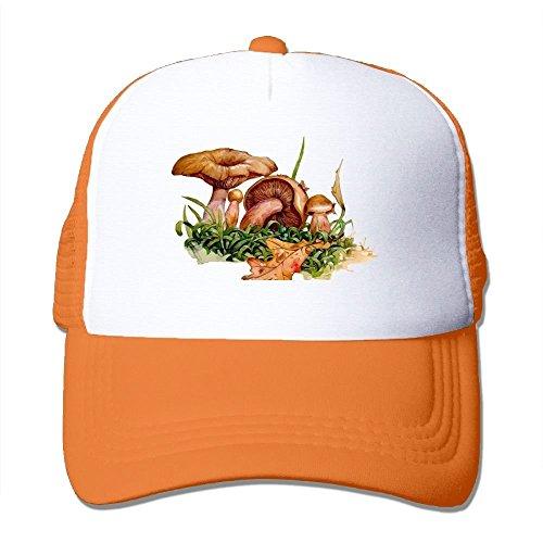 Have You Shop Gorra de béisbol - para hombre Naranja naranja Taille unique