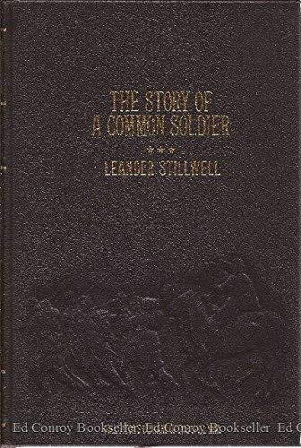 Download The story of a common soldier of army life in the Civil War, 1861-1865 (Collector's library of the Civil War) pdf epub
